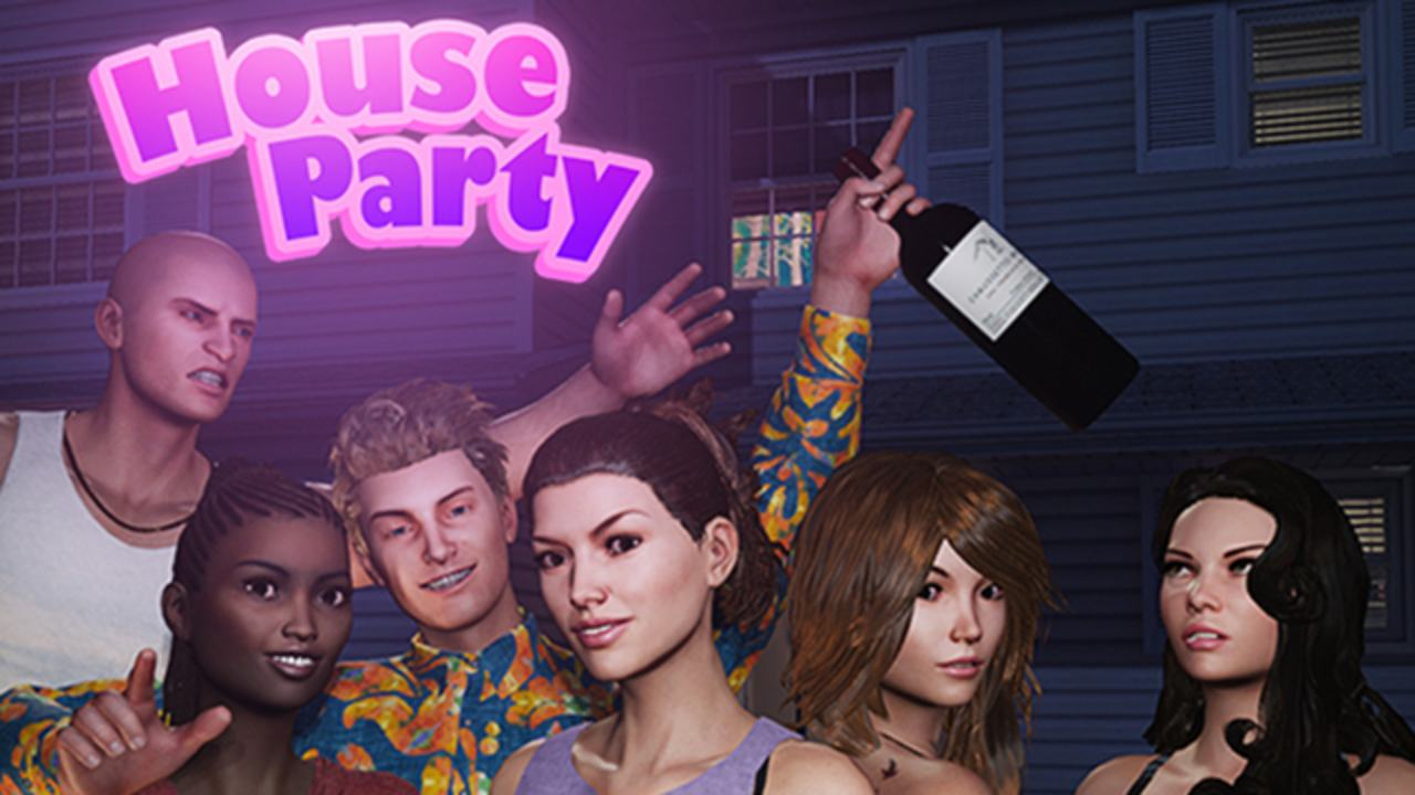 House Party Gra