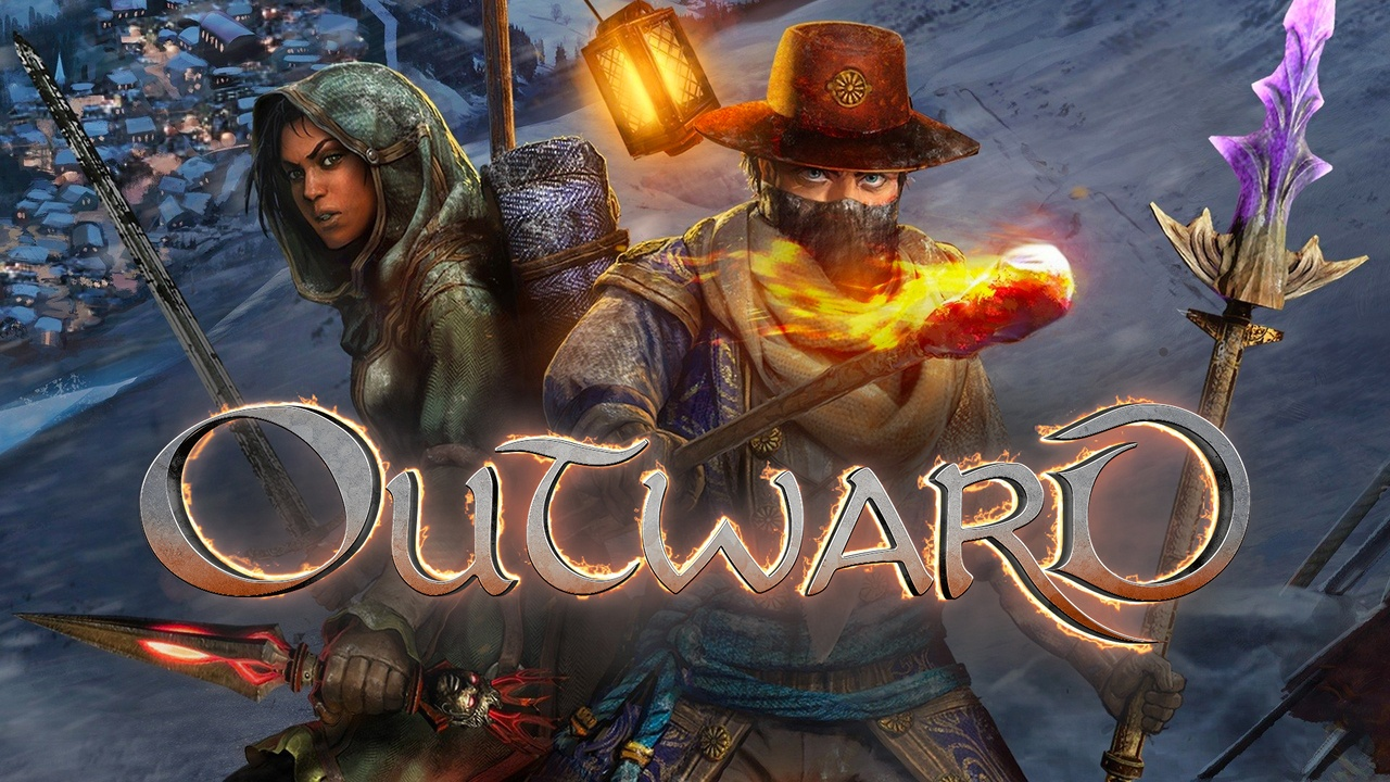Outward | PC Steam jogos | Fanatical