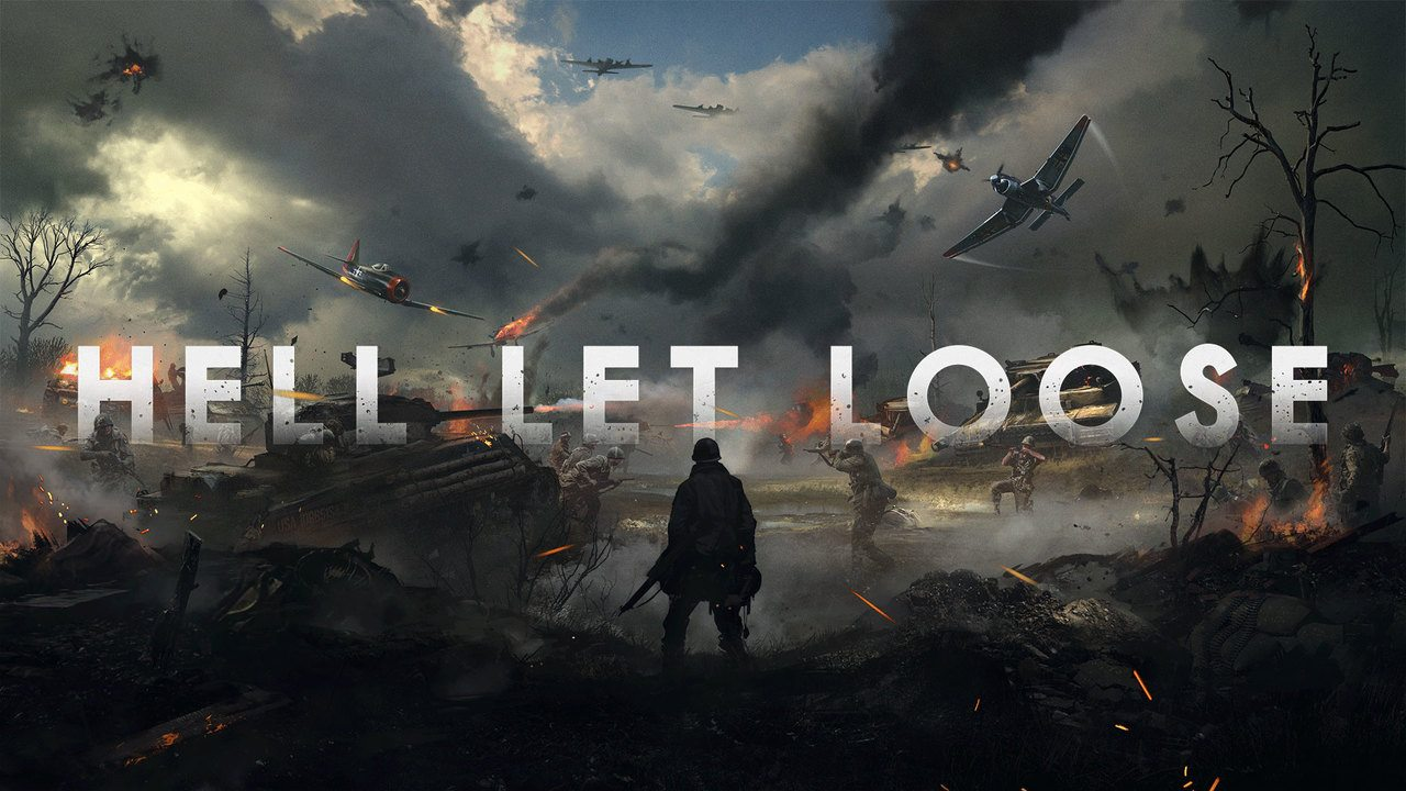 Hell Let Loose | PC Steam Game | Fanatical
