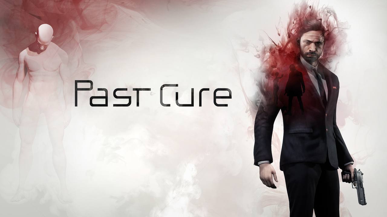 Past Cure | PC Steam jogos | Fanatical