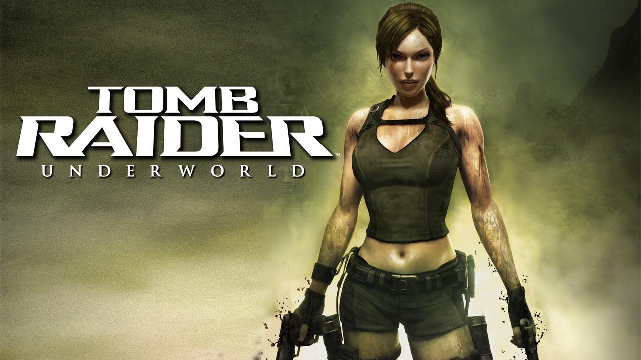 Tomb Raider: Underworld | PC Steam jogos | Fanatical