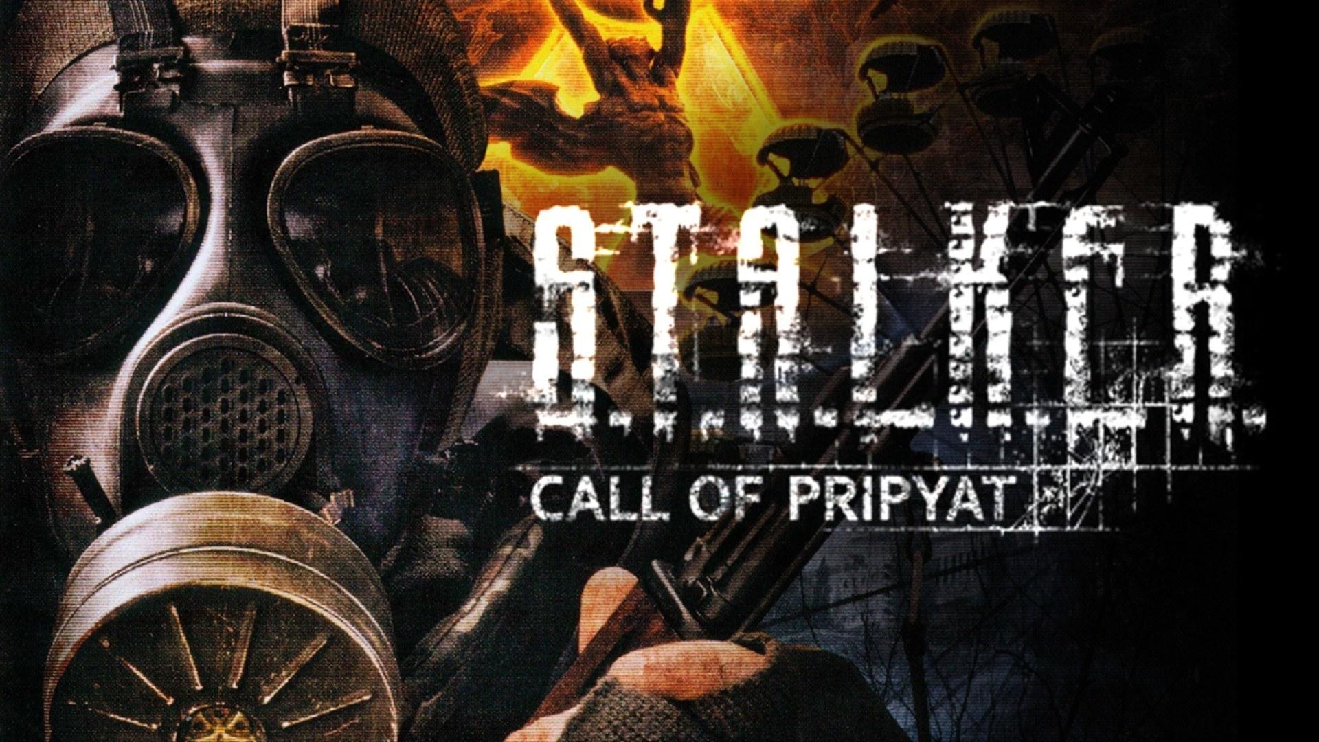 S T A L K E R Call Of Pripyat Pc Steam Game Fanatical