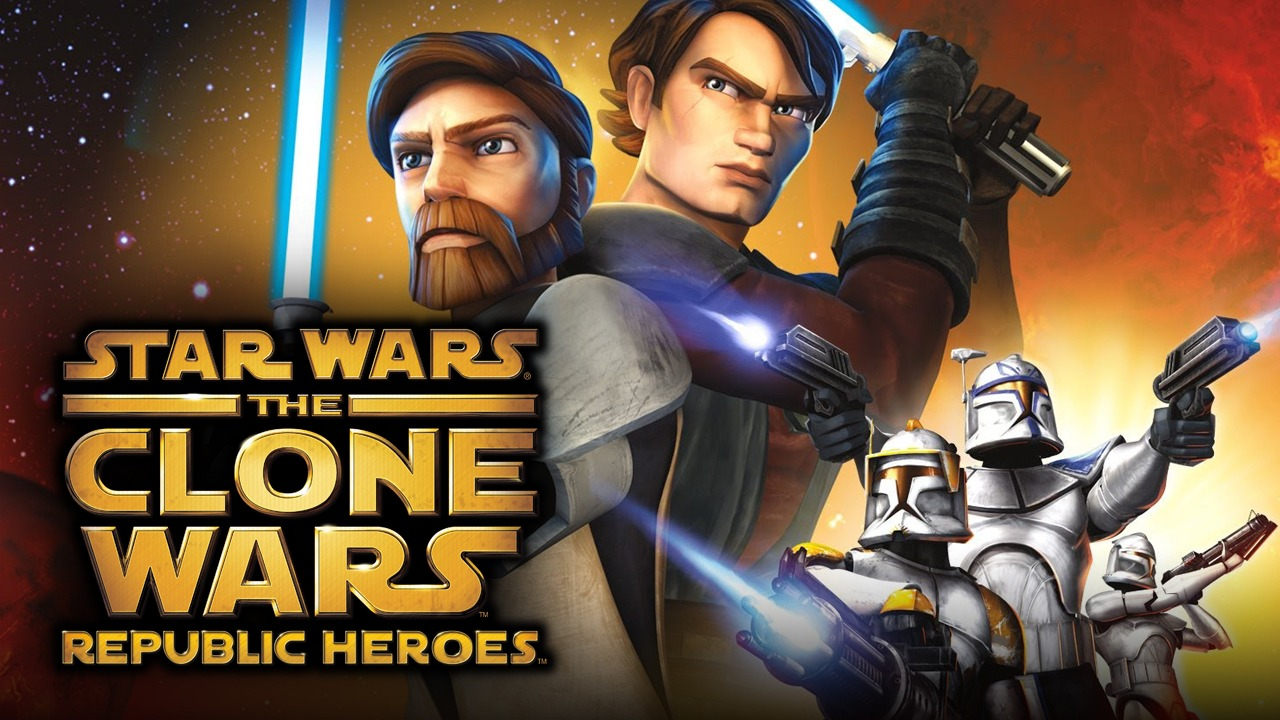 STAR WARS™ The Clone Wars™ - Republic Heroes™ | PC Steam Game