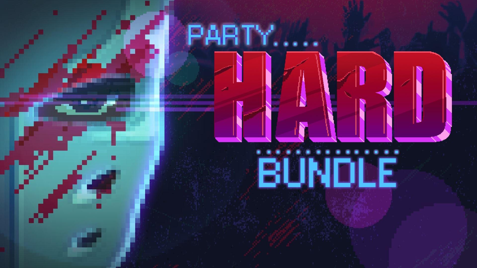 Party Hard Bundle | Steam Game Bundle | Fanatical