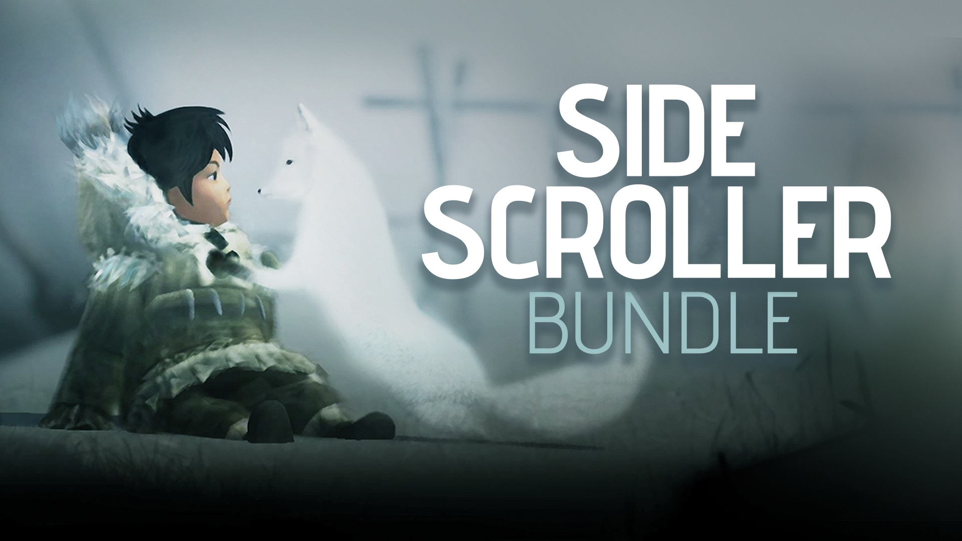 Side Scroller Bundle | Steam Game Bundle | Fanatical