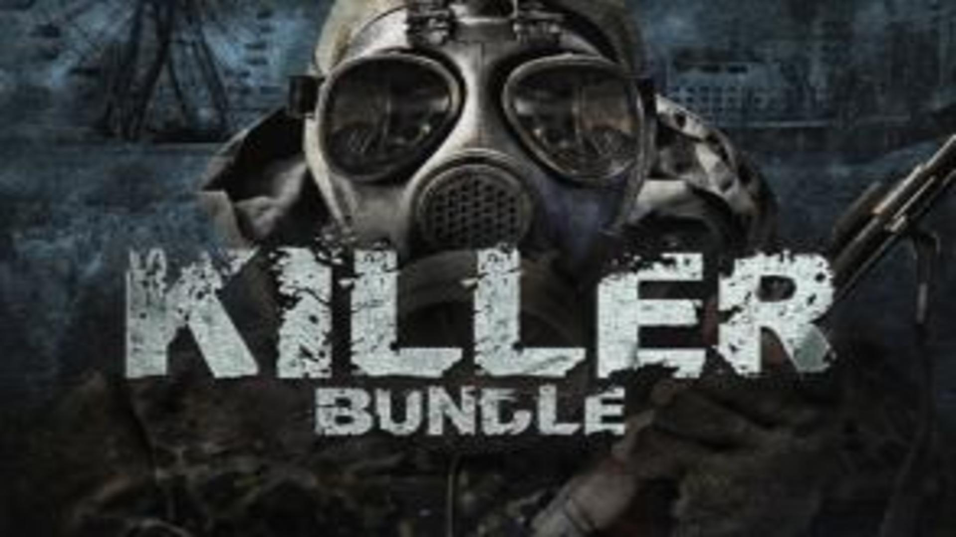 Killer Bundle | Steam Game Bundle | Fanatical