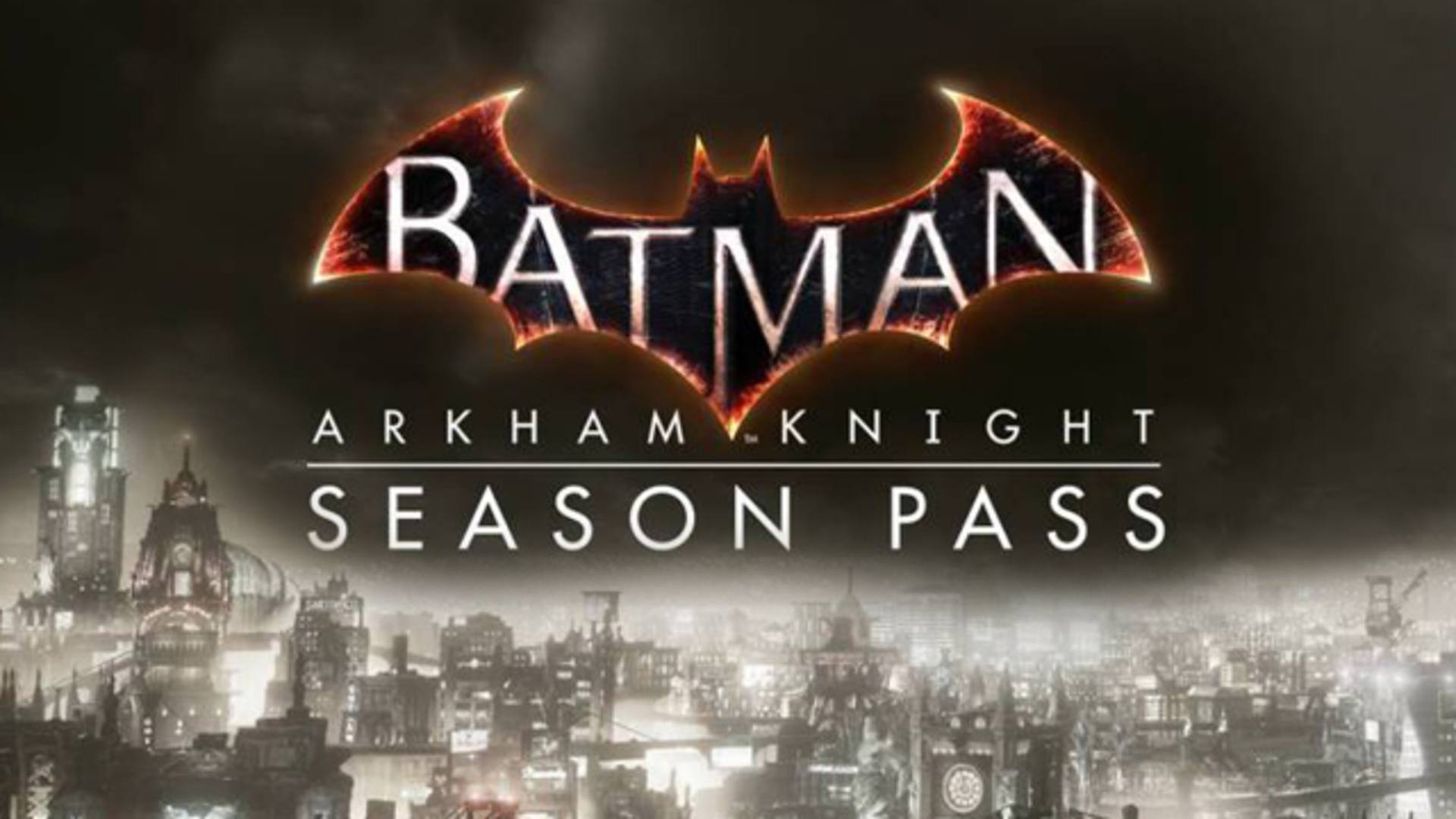 Batman™: Arkham Knight Season Pass | PC Steam Conteúdo disponível
