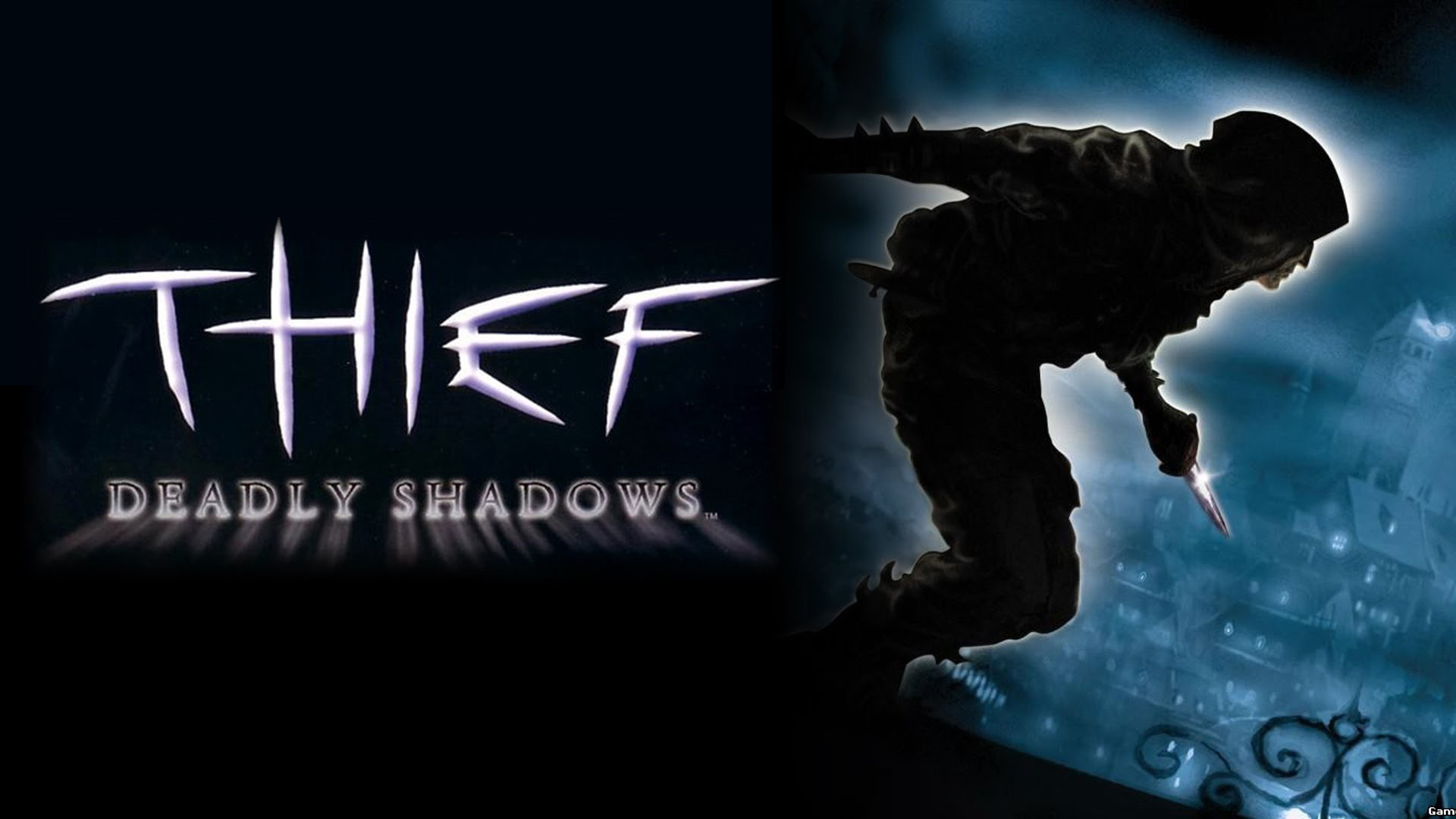 Thief Deadly Shadows Pc Steam Game Fanatical