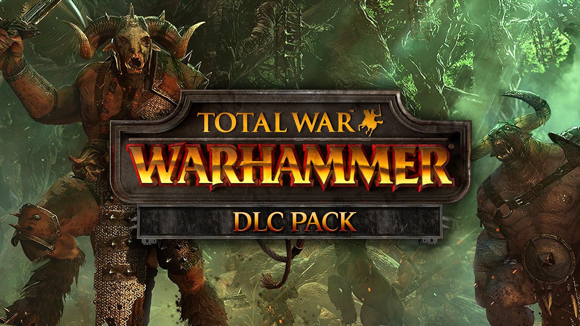 Total War WARHAMMER DLC Pack | Steam Game Bundle | Fanatical