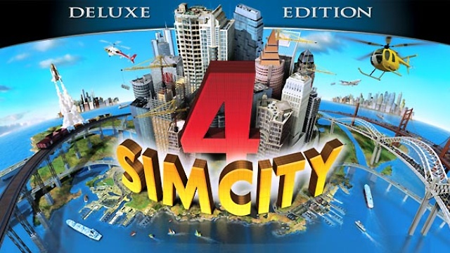 SimCity 4 Deluxe Edition | Mac Steam Game | Fanatical
