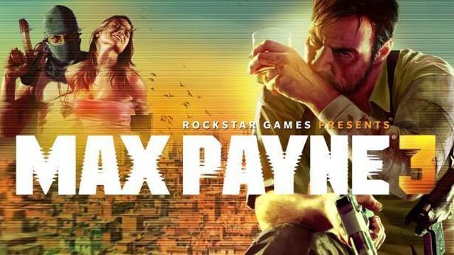 Max Payne 3 Mac Pc Steam Game Fanatical