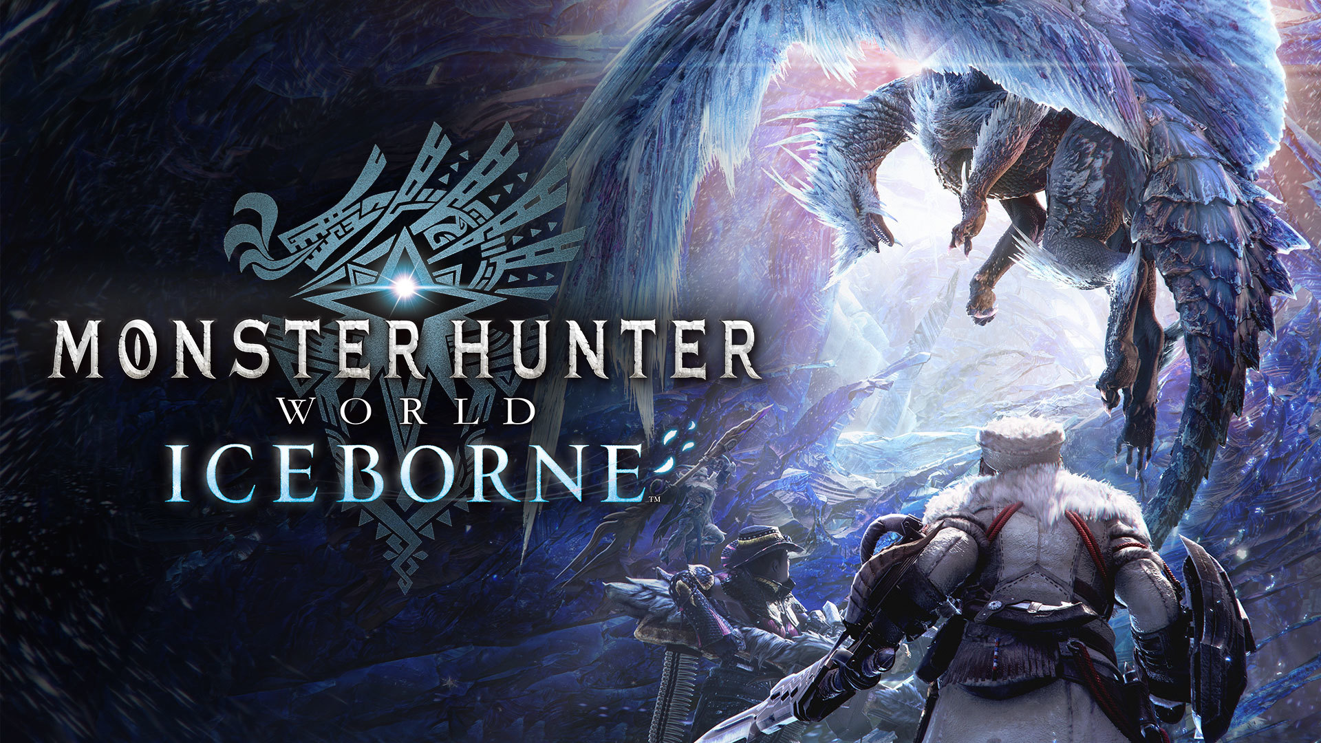 Image result for monster hunter world iceborne