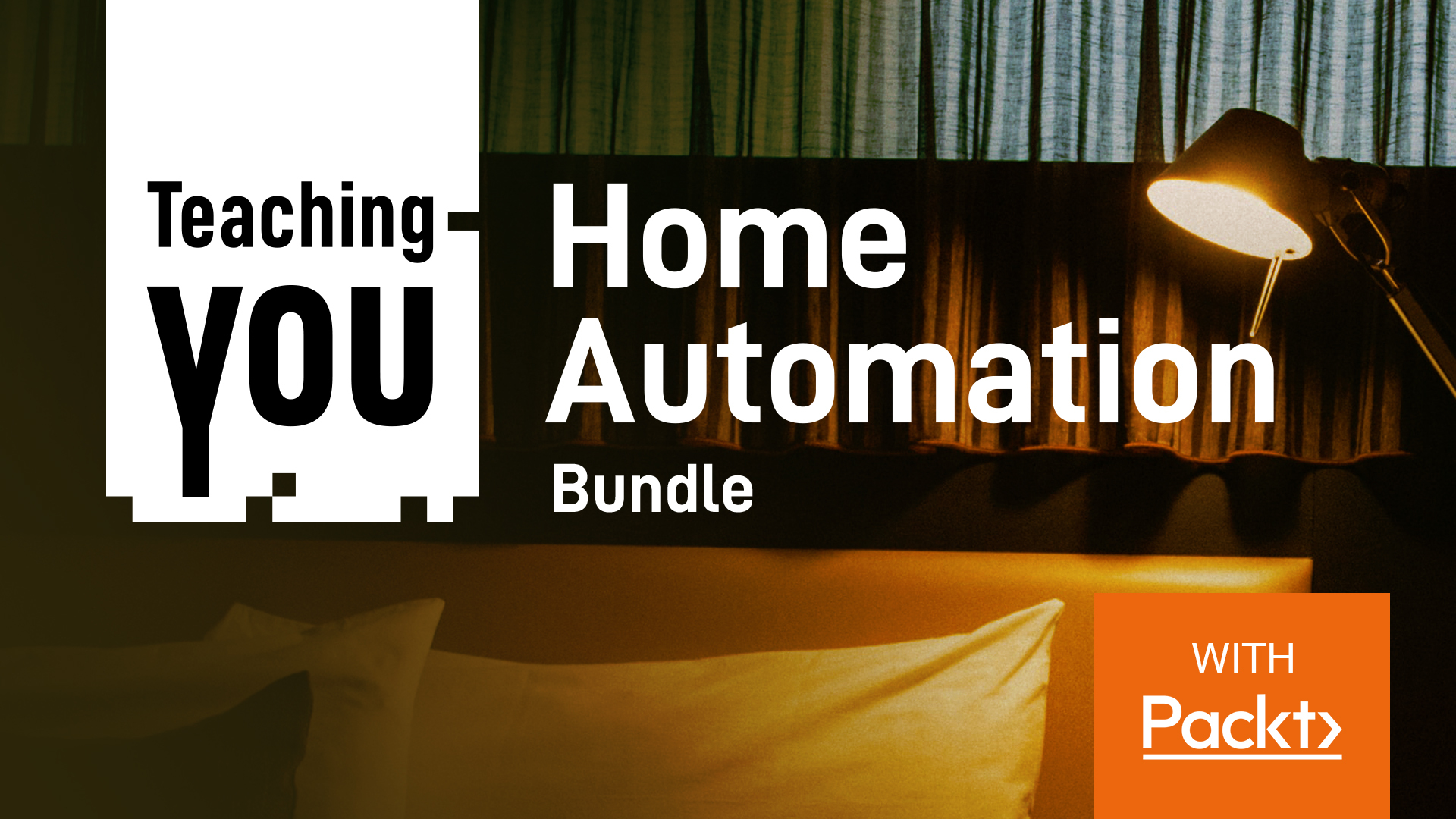 Home Automation Bundle | Game Bundle | Fanatical