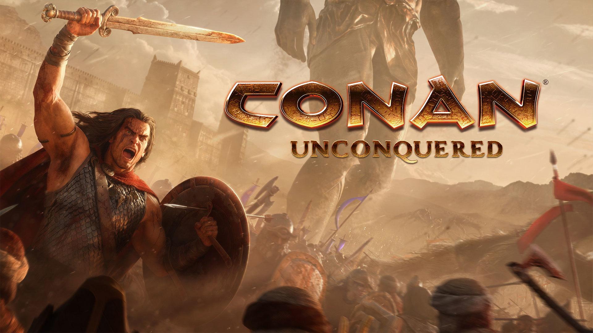 Conan Funcom