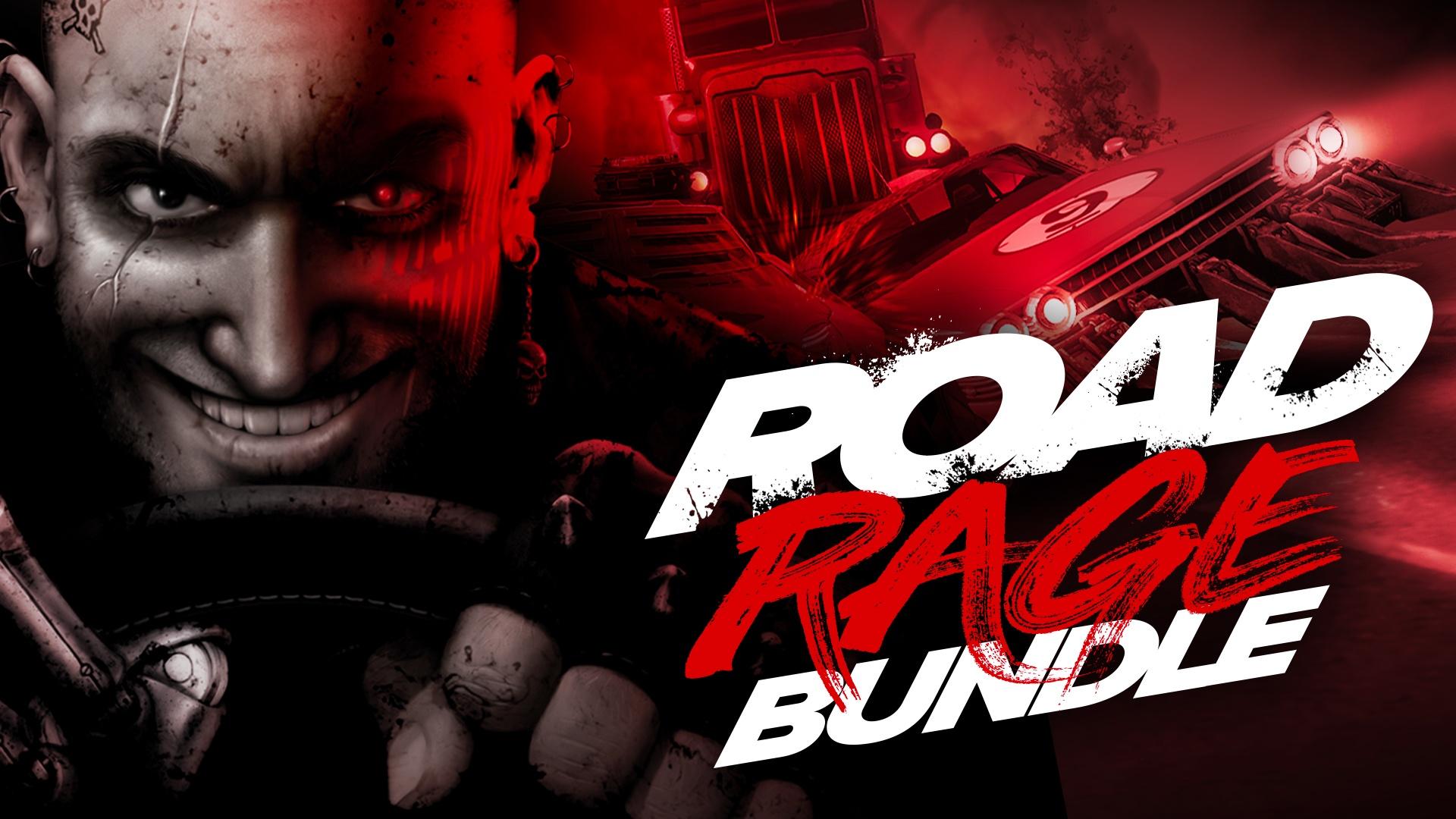 Road Rage Bundle | Steam Game Bundle | Fanatical