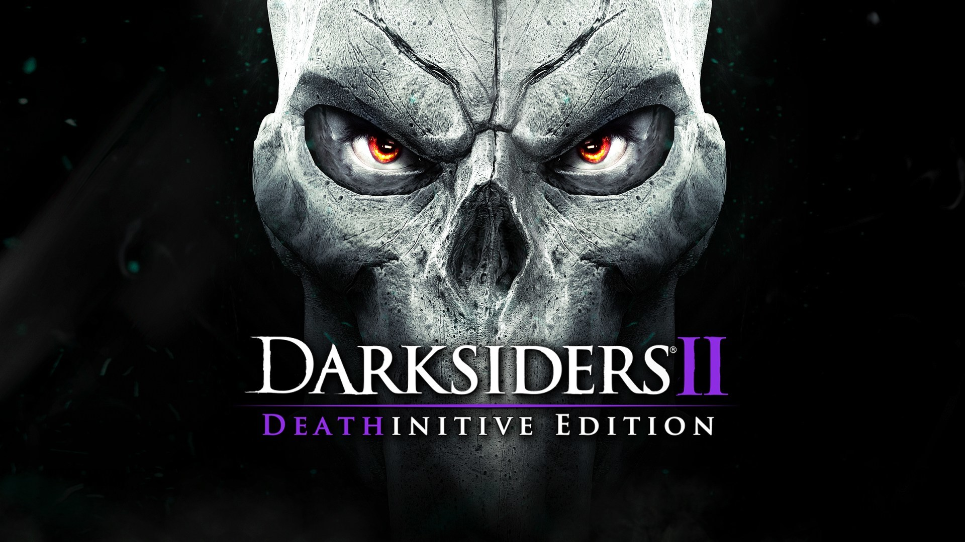 Darksiders Ii Deathinitive Edition Pc Steam Juego Fanatical