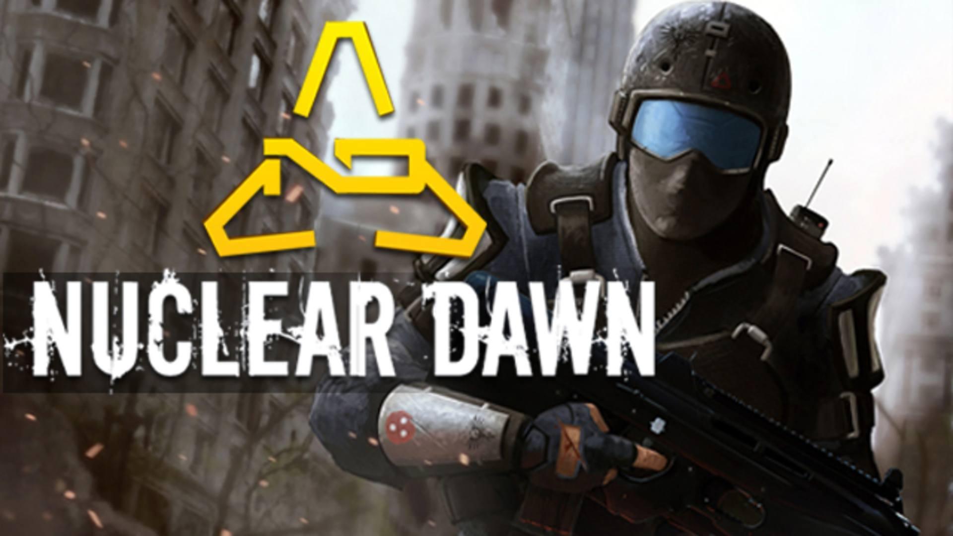 Nuclear Dawn | PC Mac Linux Steam Игра | Fanatical