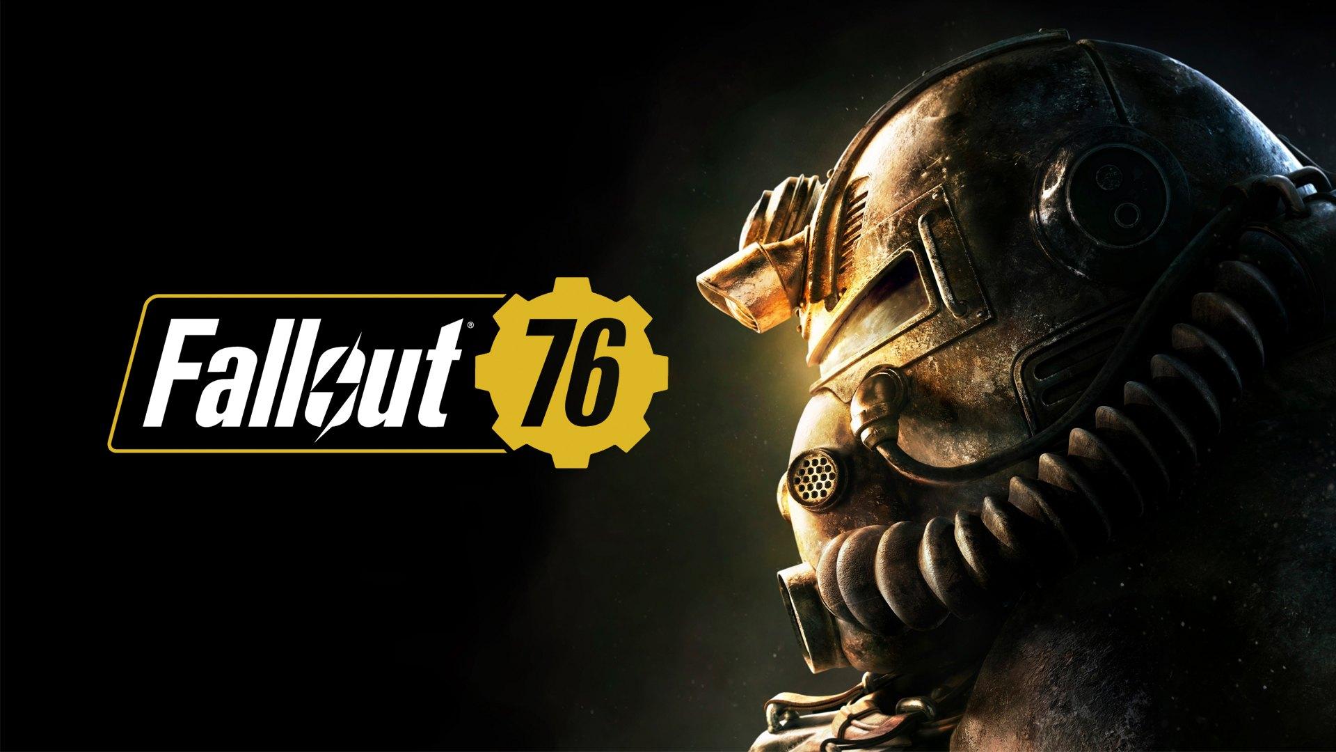 Fallout 76   PC Bethesda Game   Fanatical