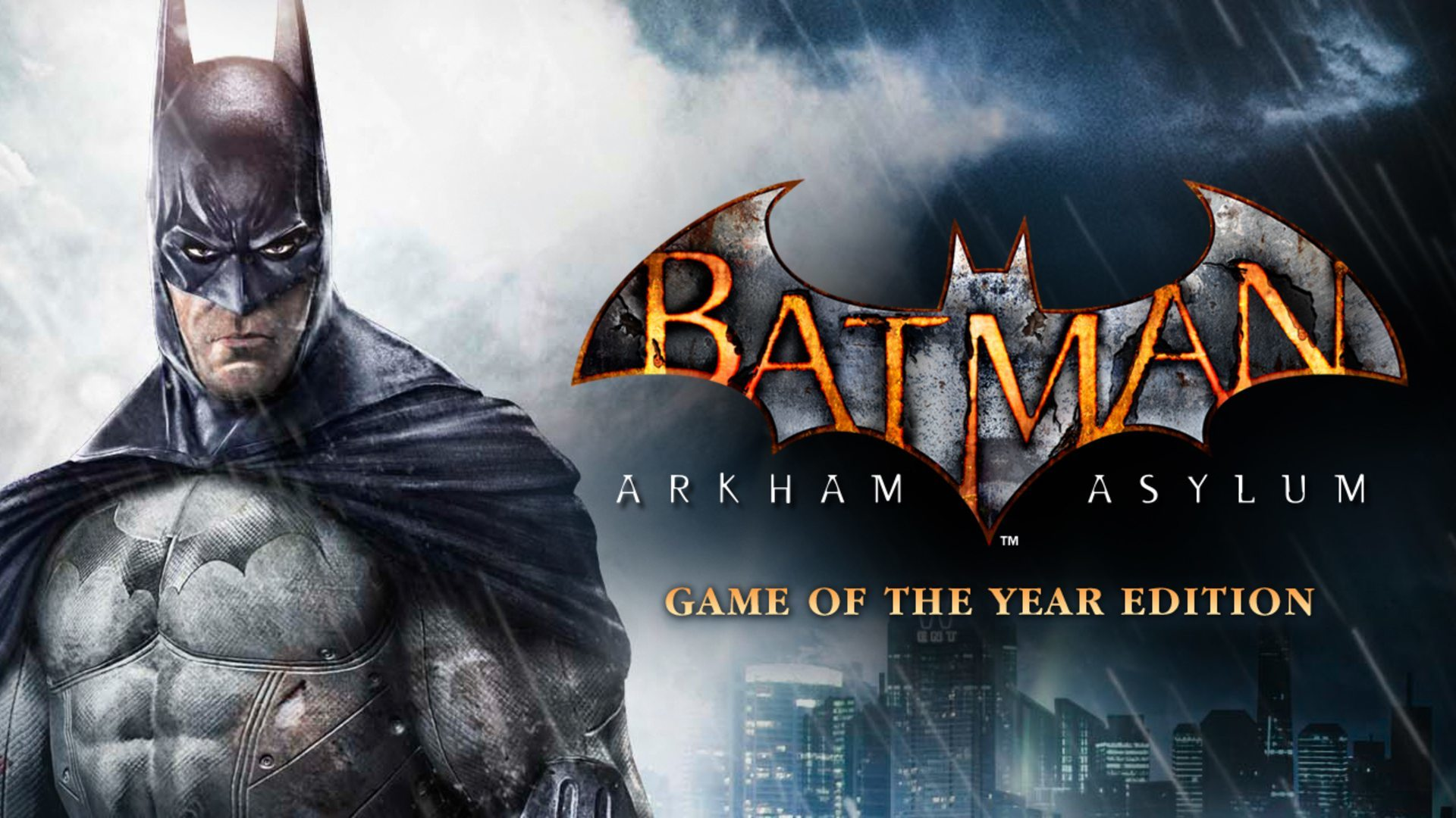 batman arkham city game of the year edition pc download free