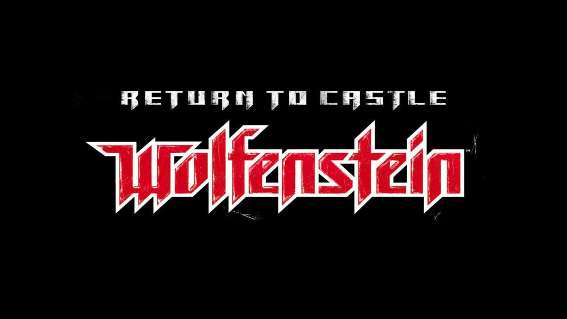 Return To Castle Wolfenstein Pc Steam Game Fanatical