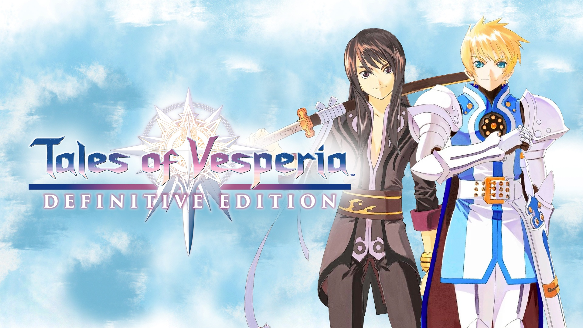Tales of vesperia definitive edition steam dlc | Tales of