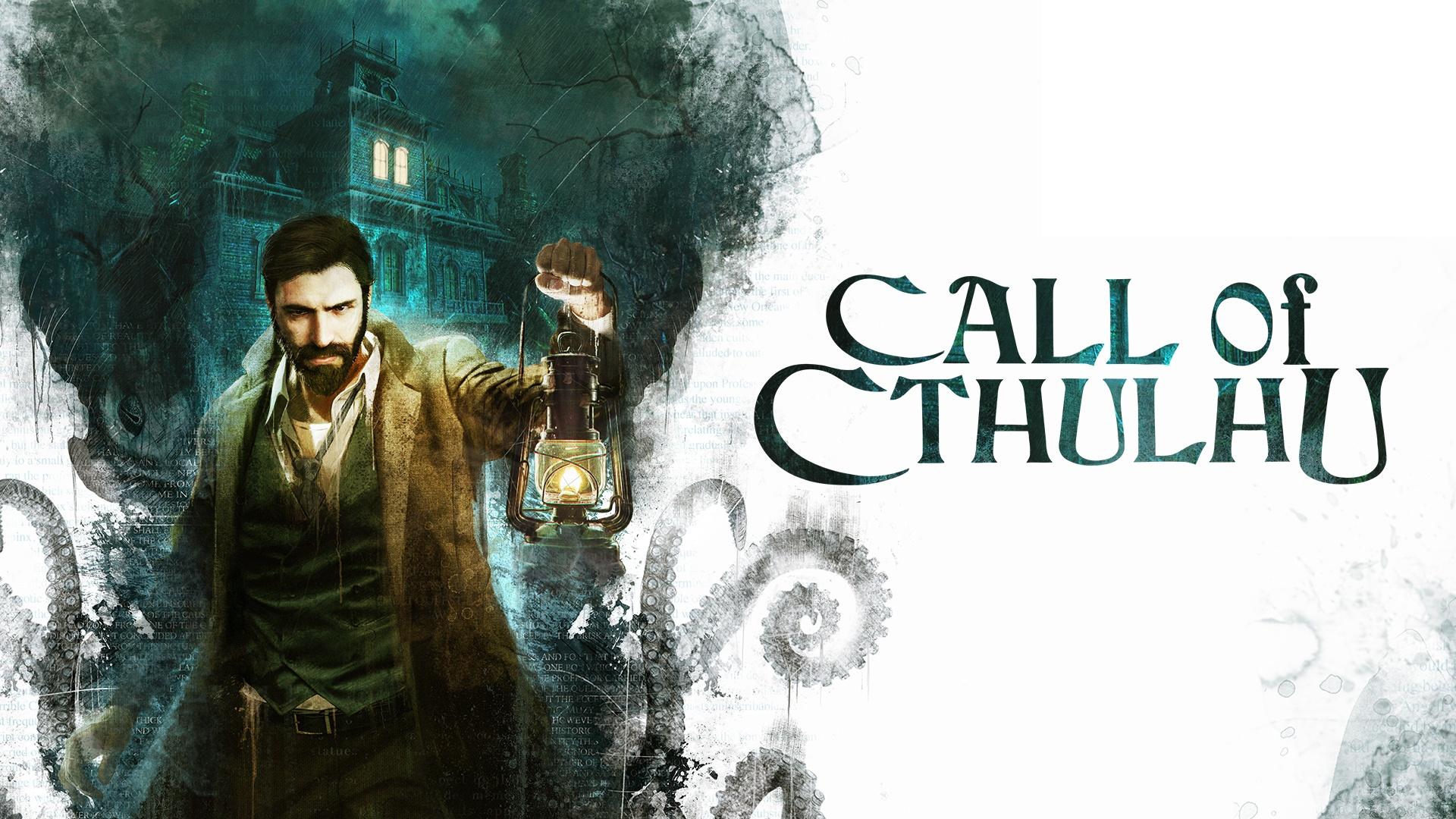 Call of Cthulhu | PC Steam Game | Fanatical