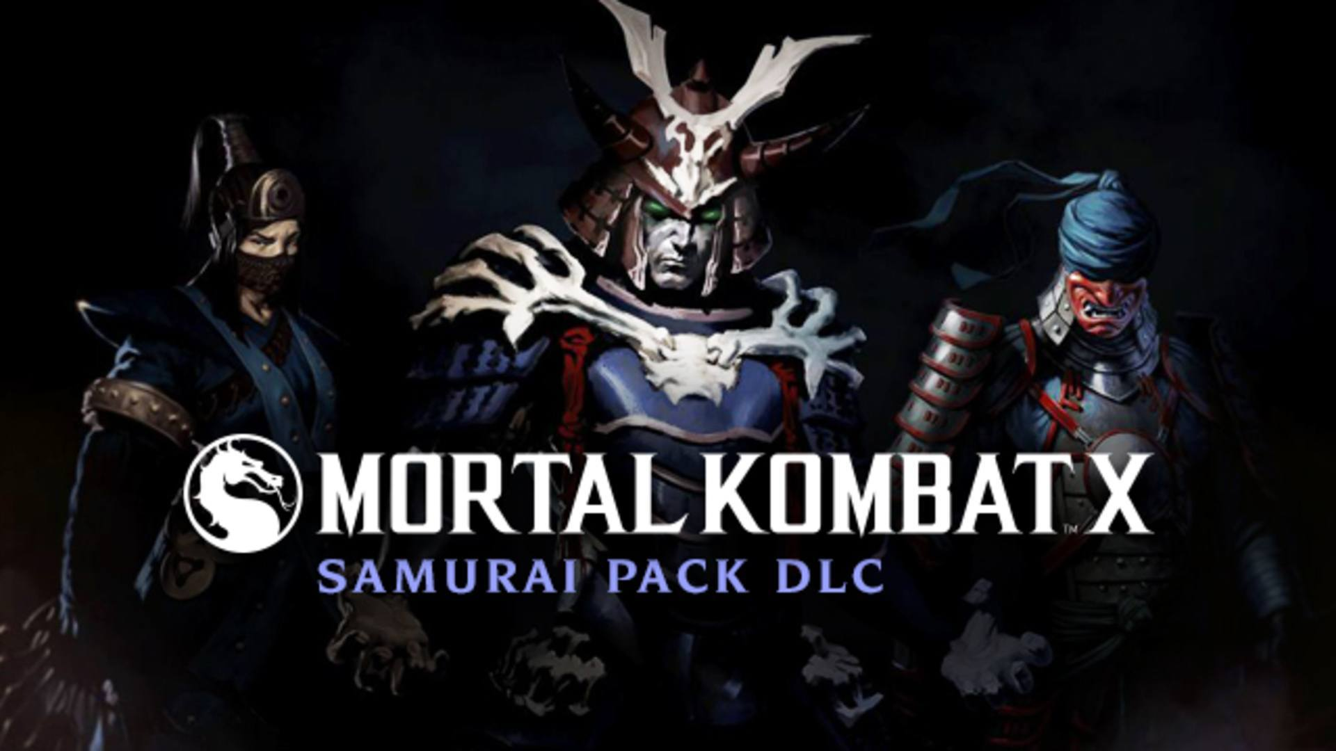 Mortal Kombat X Samurai Pack Dlc Pc Steam Herunterladbare Inhalte