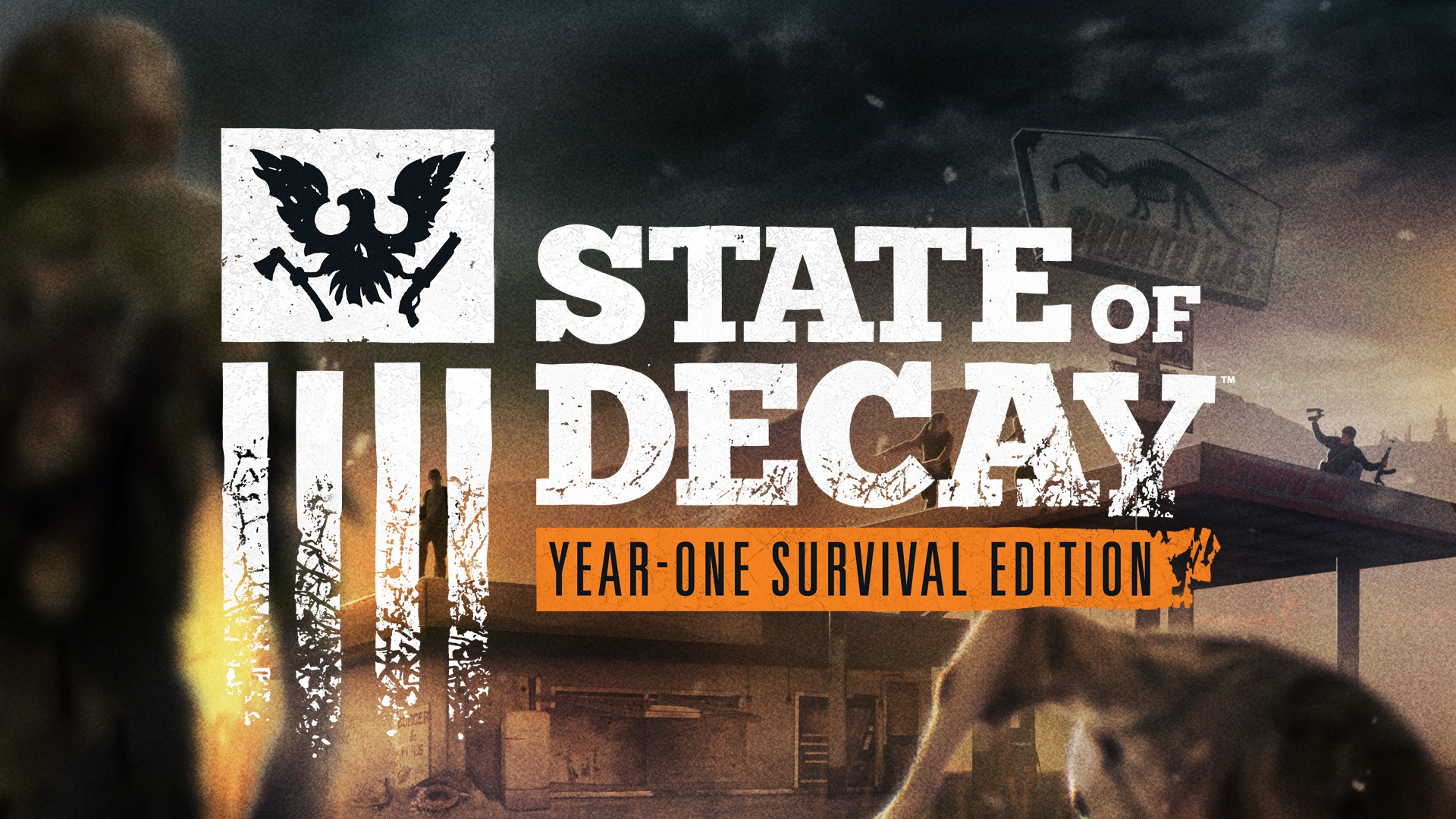 State of Decay: Year One Survival Edition | PC Steam Game