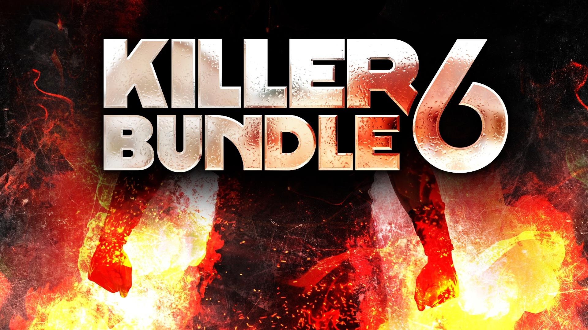 Killer Bundle 6 | Steam Game Bundle | Fanatical