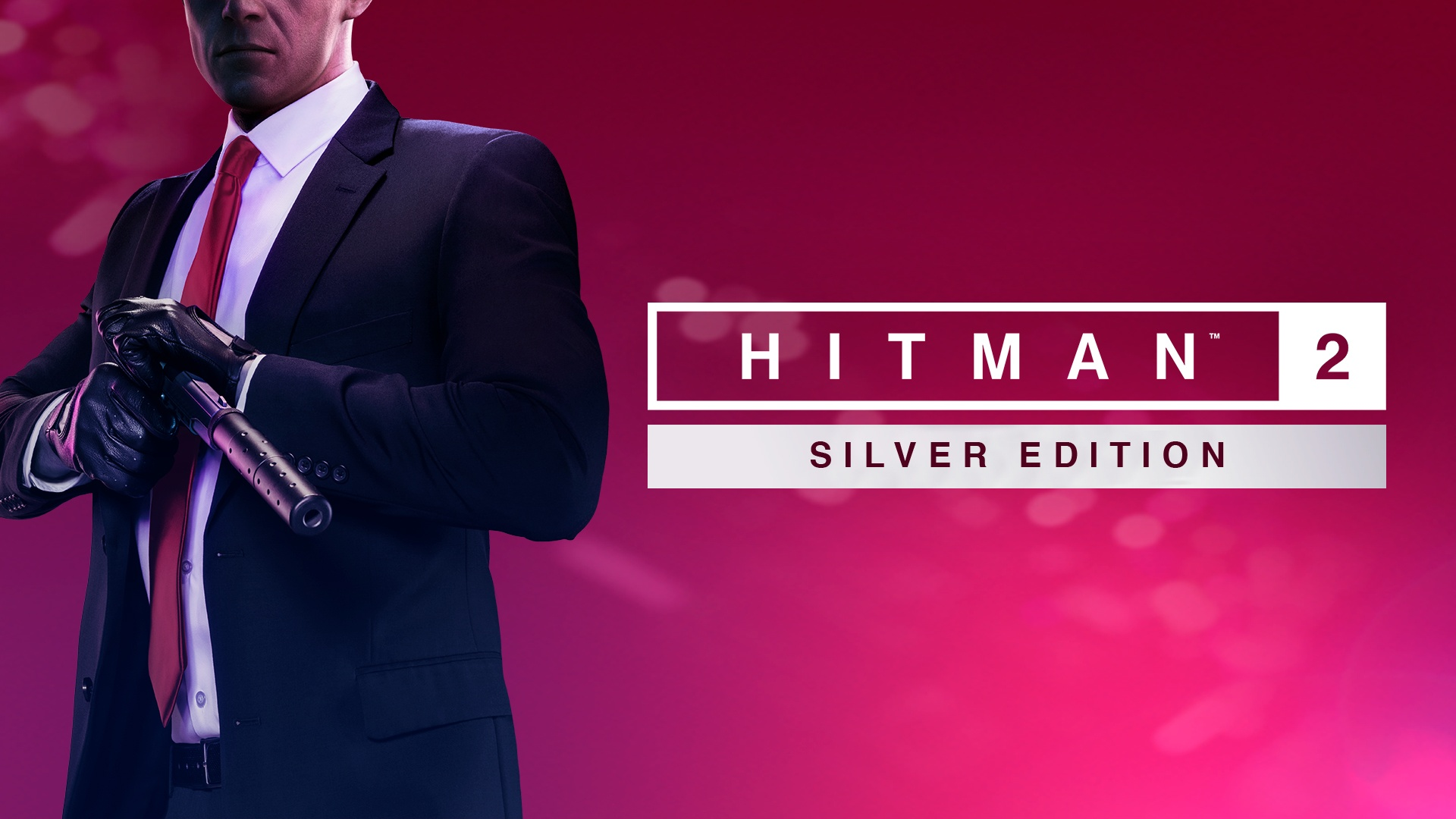 hitman 2 wallpaper for pc