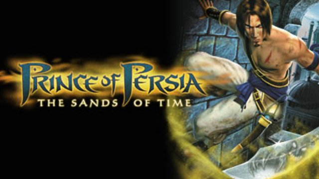 Prince Of Persia The Sands Of Time Pc Uplay Game Fanatical