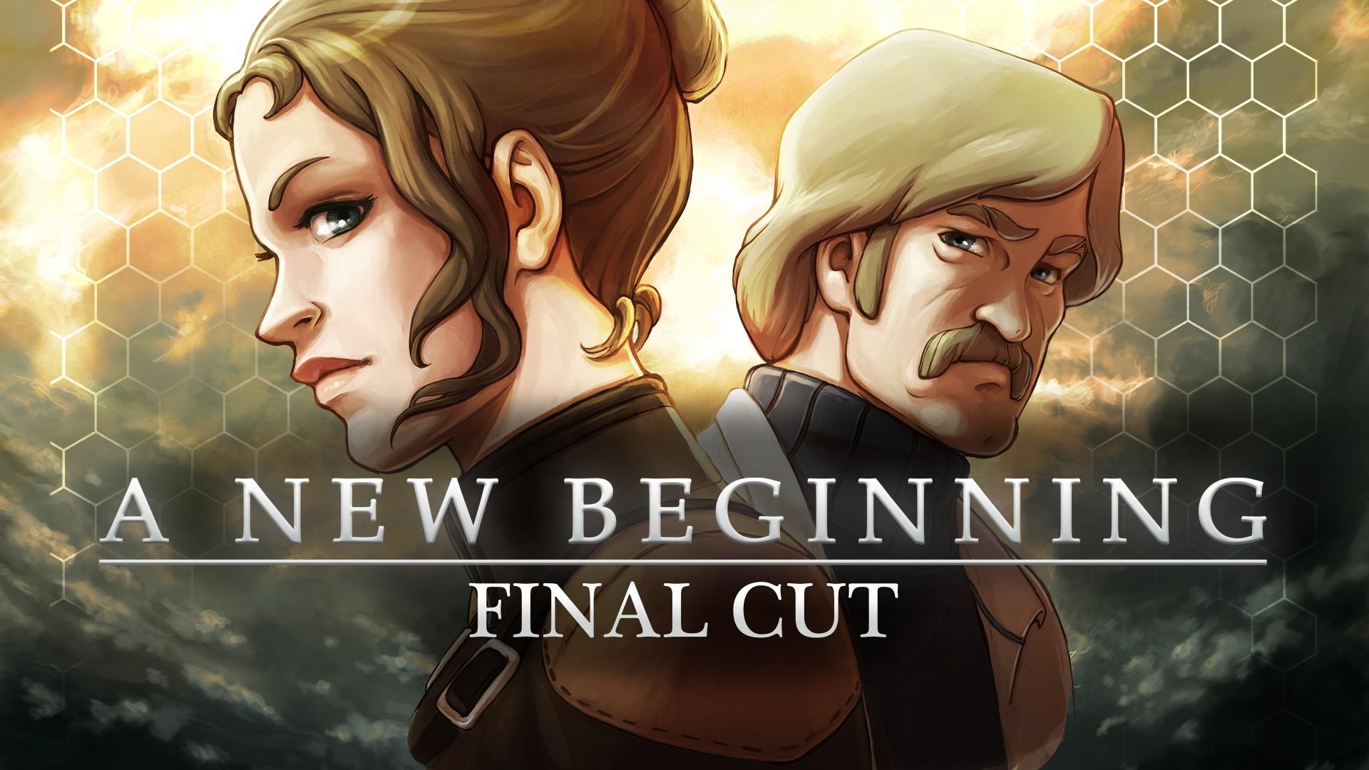 A New Beginning - Final Cut | Mac PC Steam jogos | Fanatical