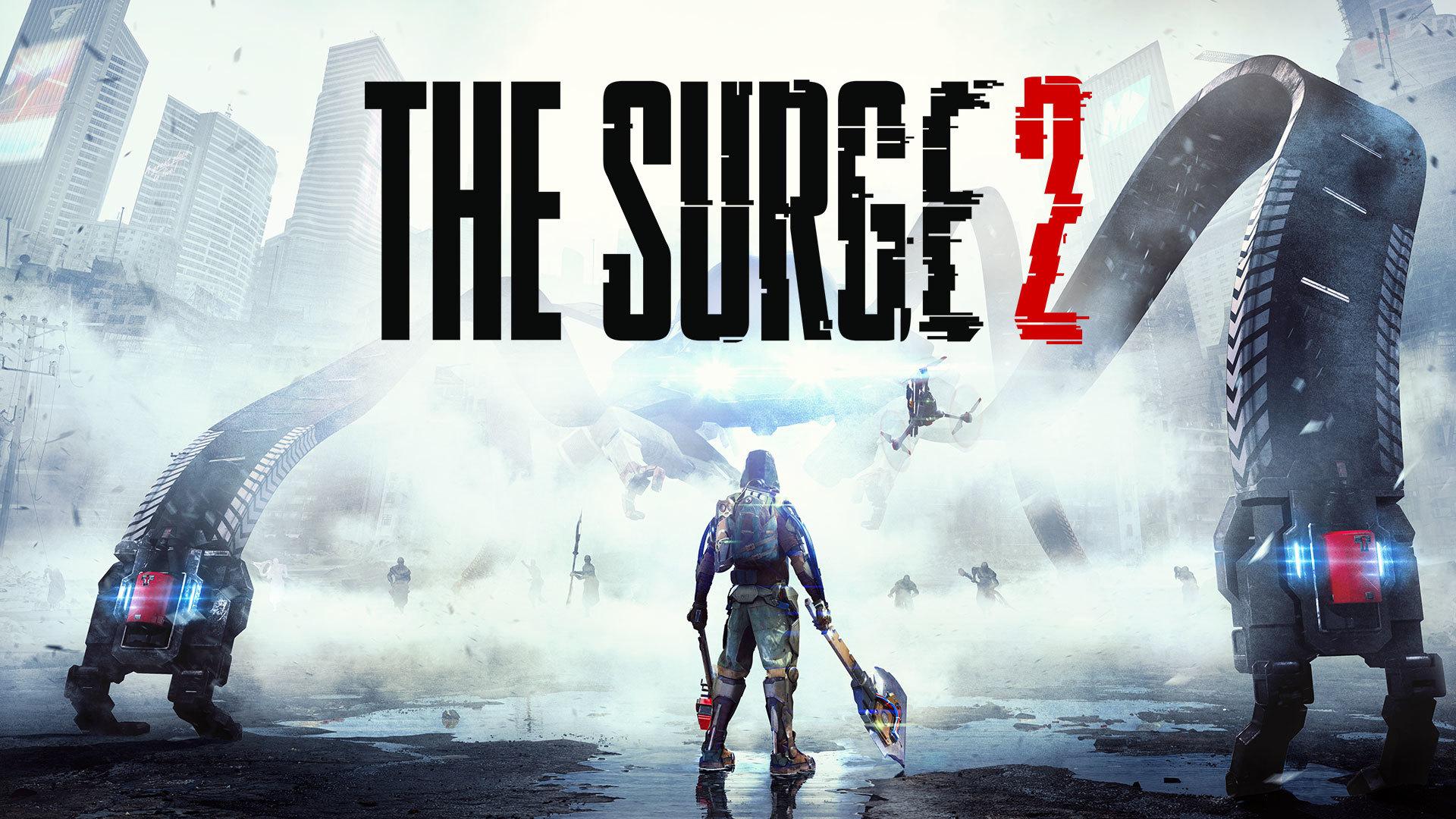 The Surge 2 | PC Steam Spiel | Fanatical