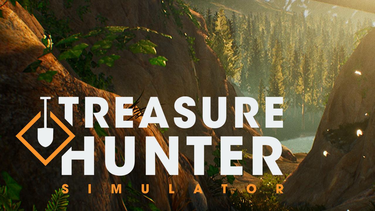 Treasure Hunter Simulator Pc Steam Game Fanatical - how to get a auto clicker for roblox treasure hunt simulator