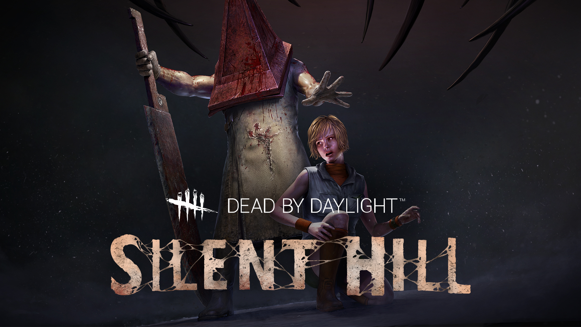 Dead By Daylight Silent Hill Chapter Pc Steam Downloadable
