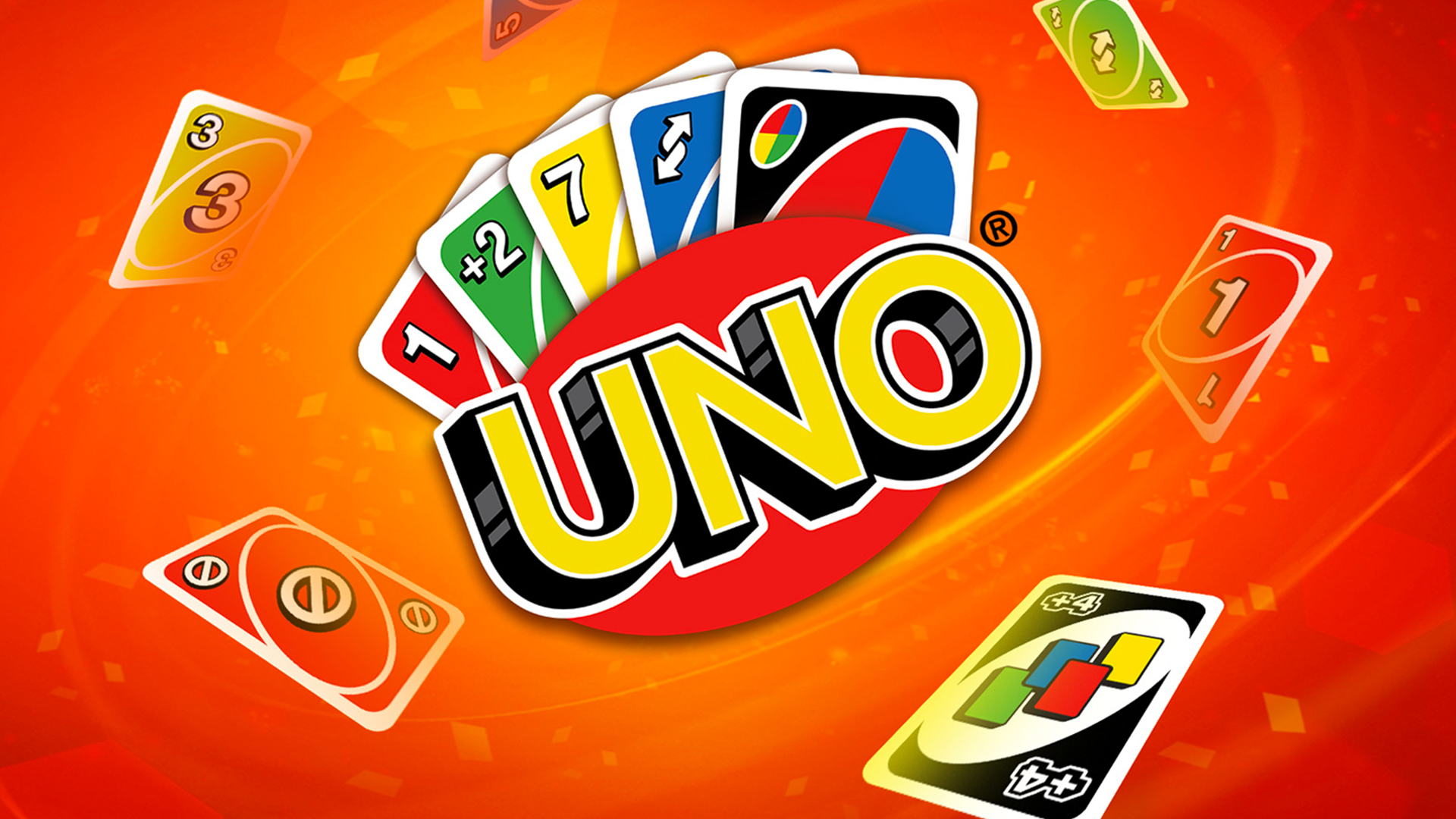 UNO | PC Uplay Game | Fanatical