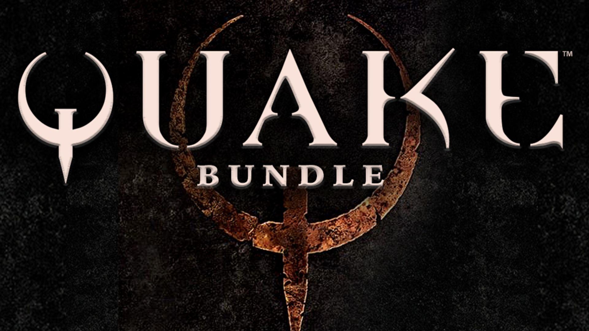 Quake Bundle | Steam Game Bundle | Fanatical