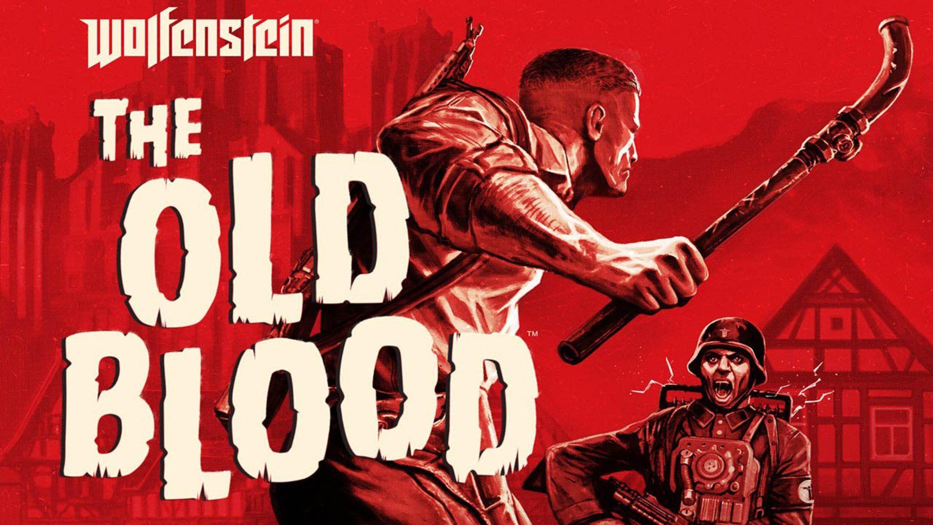 Wolfenstein: The Old Blood | PC Steam Game | Fanatical