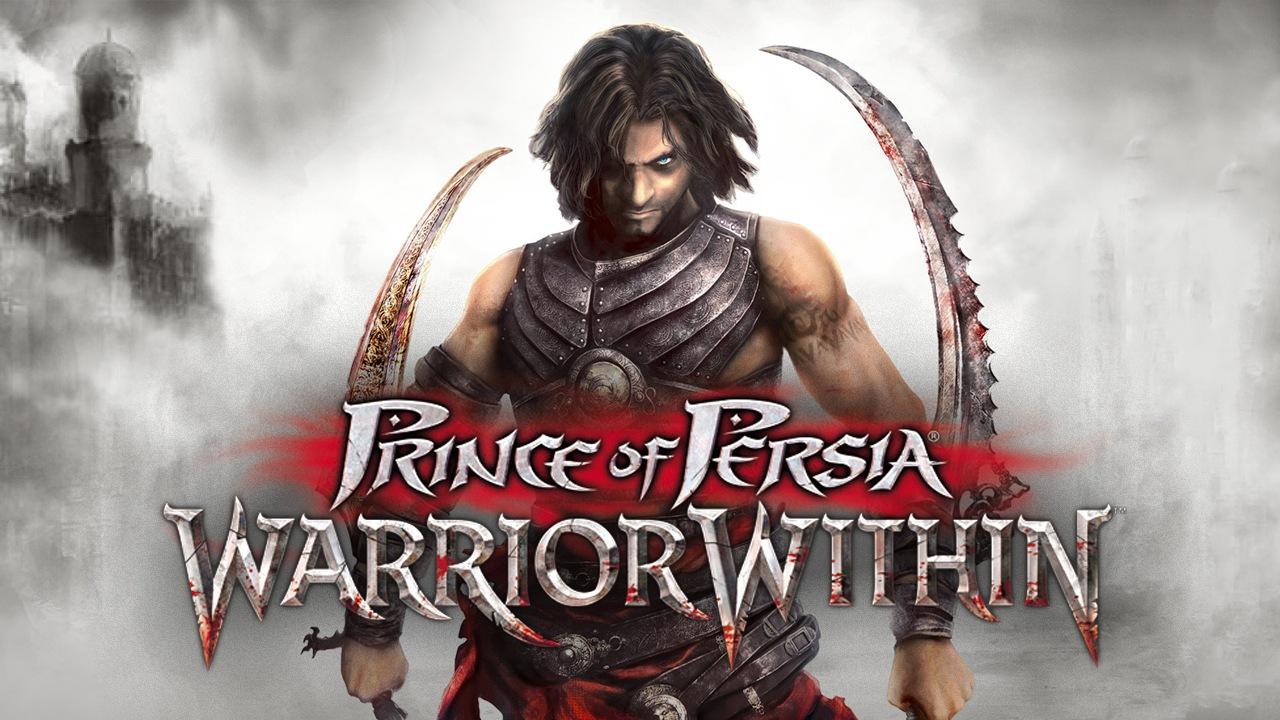 Znalezione obrazy dla zapytania prince of persia warrior within