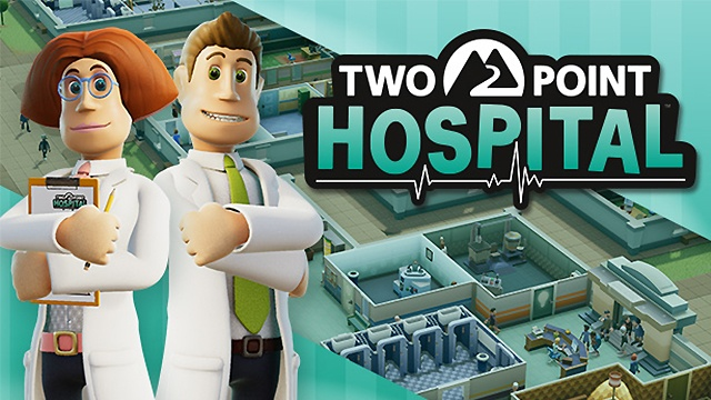 Two Point Hospital – La recensione
