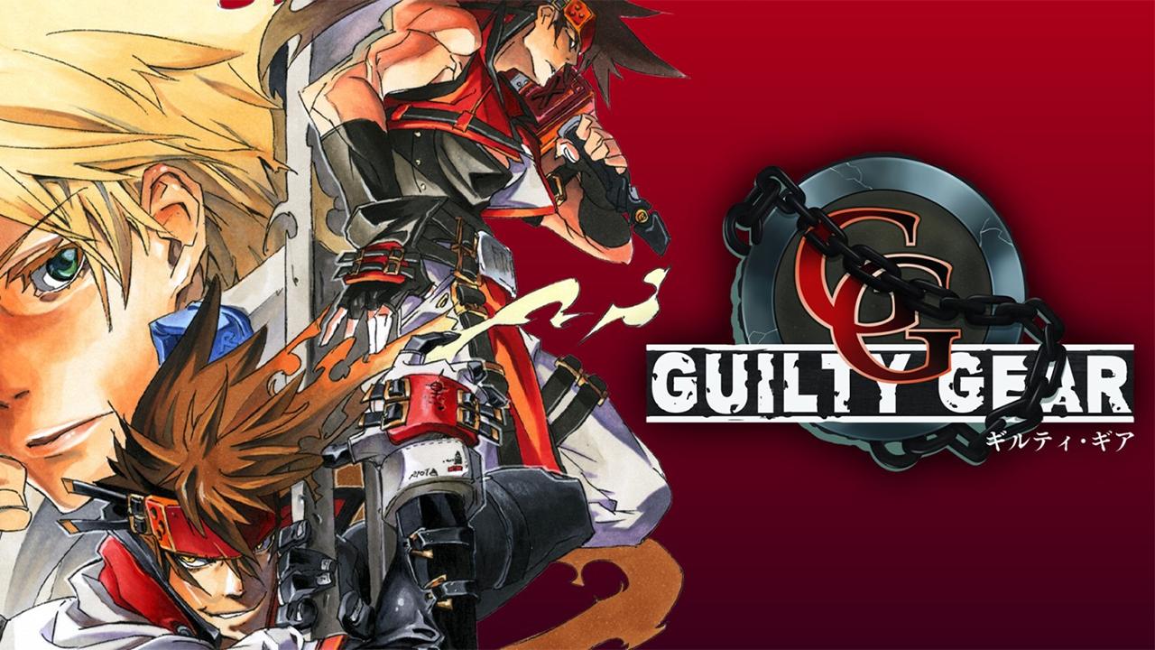 GUILTY GEAR | PC Steam ゲーム | Fanatical