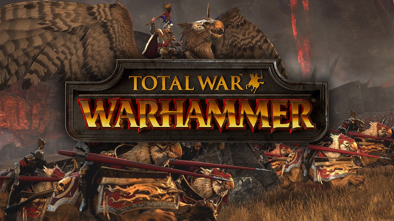 Resultado de imagen para Total War: Warhammer