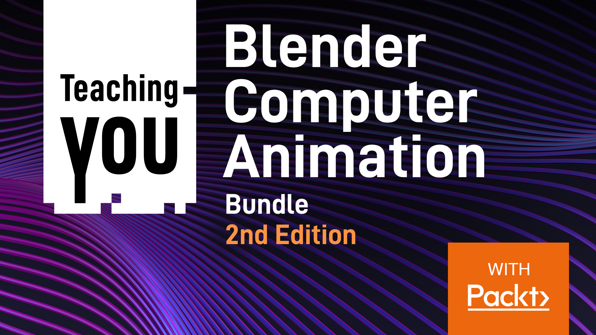 Blender Computer Animation Bundle 2nd Edition Ebook Bundle Fanatical