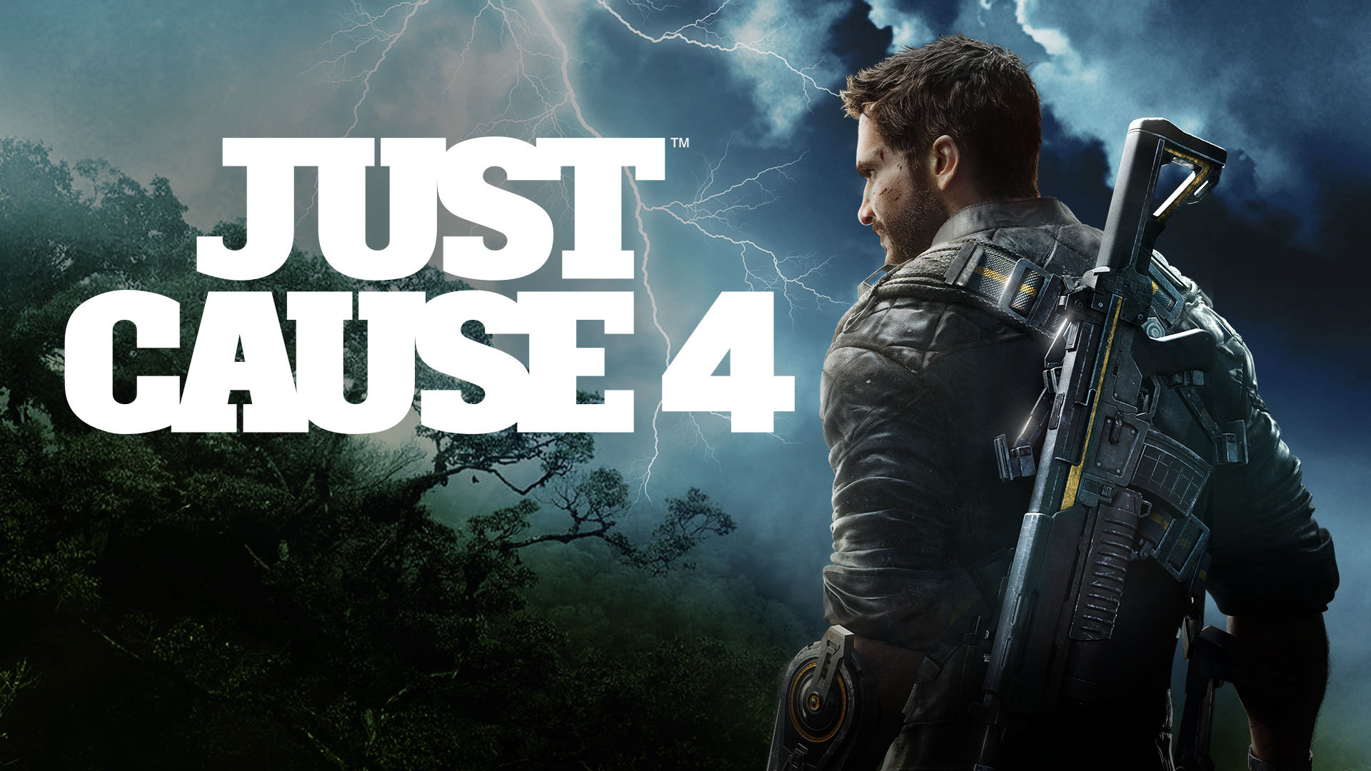 Just Cause 4 | PC Steam Game | Fanatical