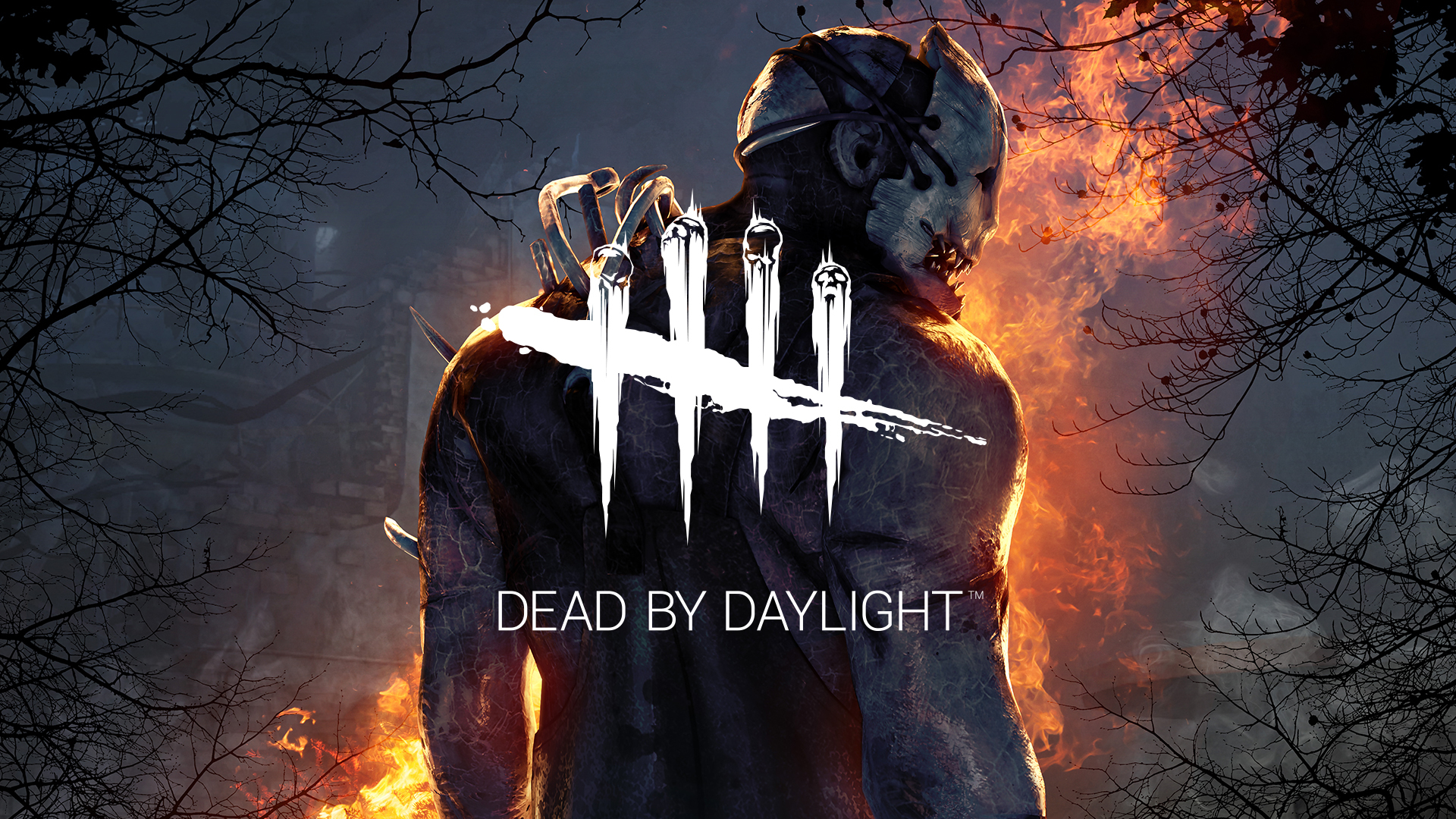Dead By Daylight Pc Steam Game Fanatical