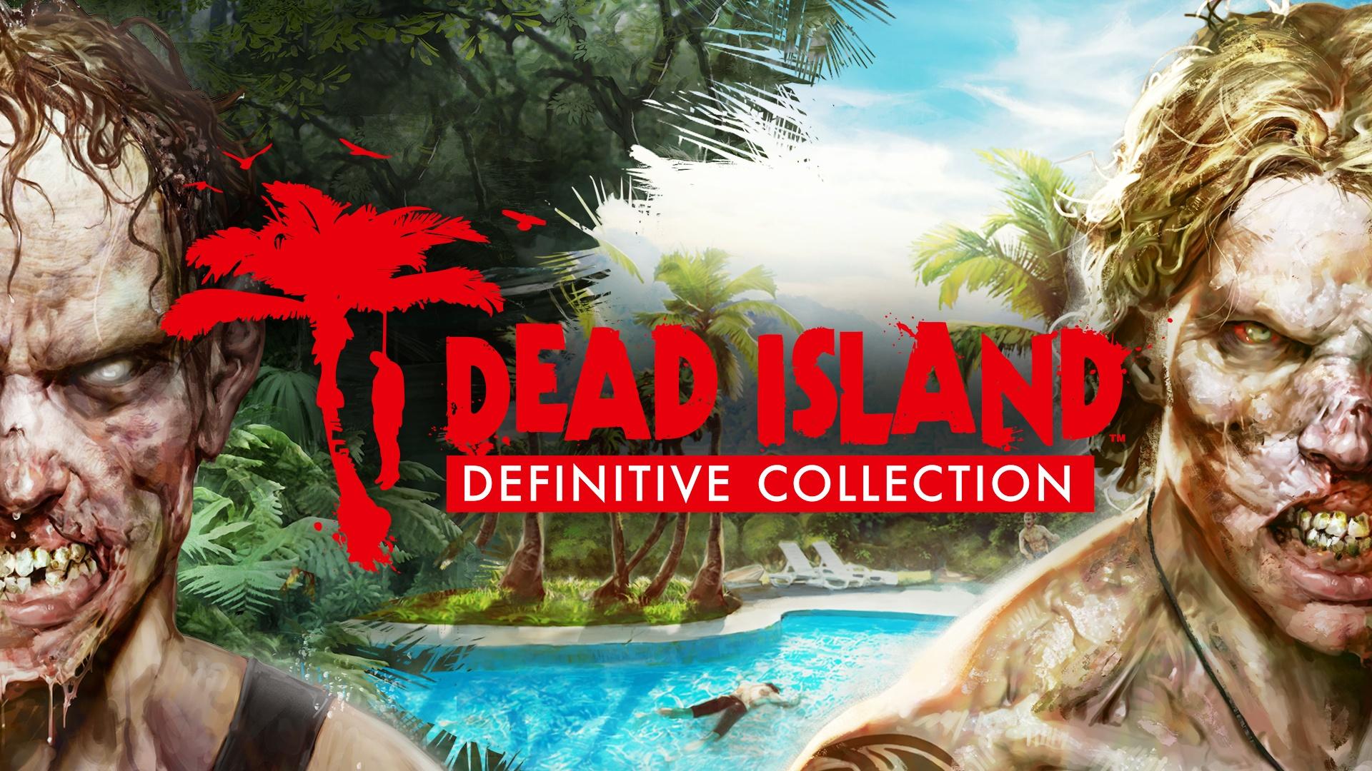 Dead Island Definitive Collection | Steam Game Bundle | Fanatical