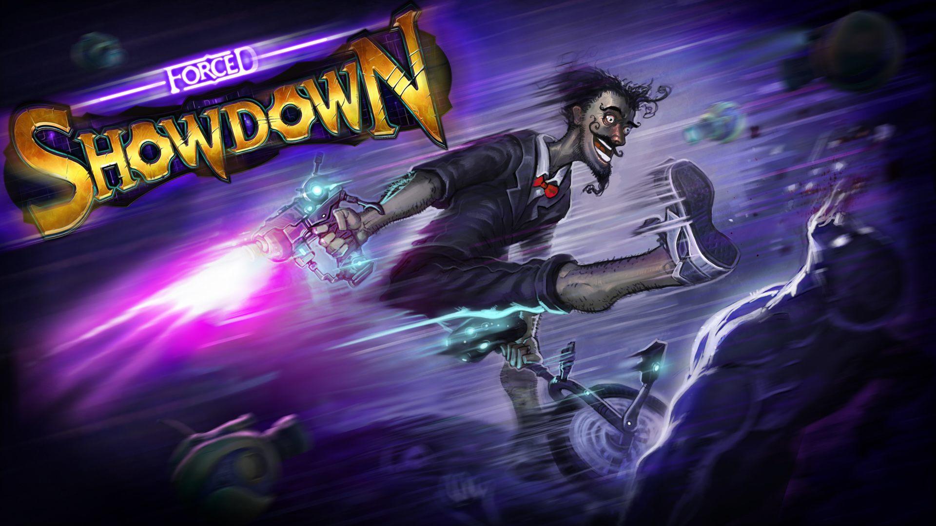 Forced Showdown Gameplay forced showdown | linux mac pc steam game | fanatical