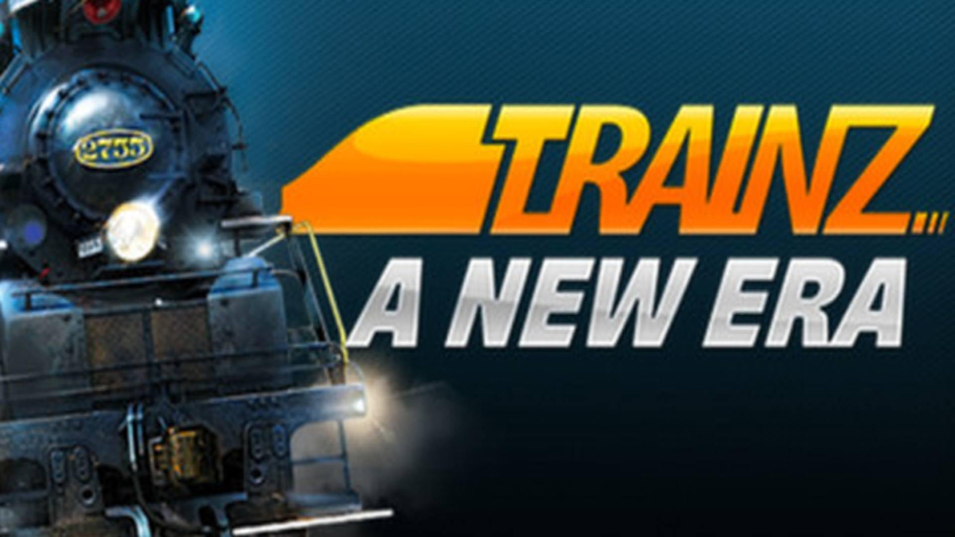Trainz: A New Era | PC Mac Steam Game | Fanatical