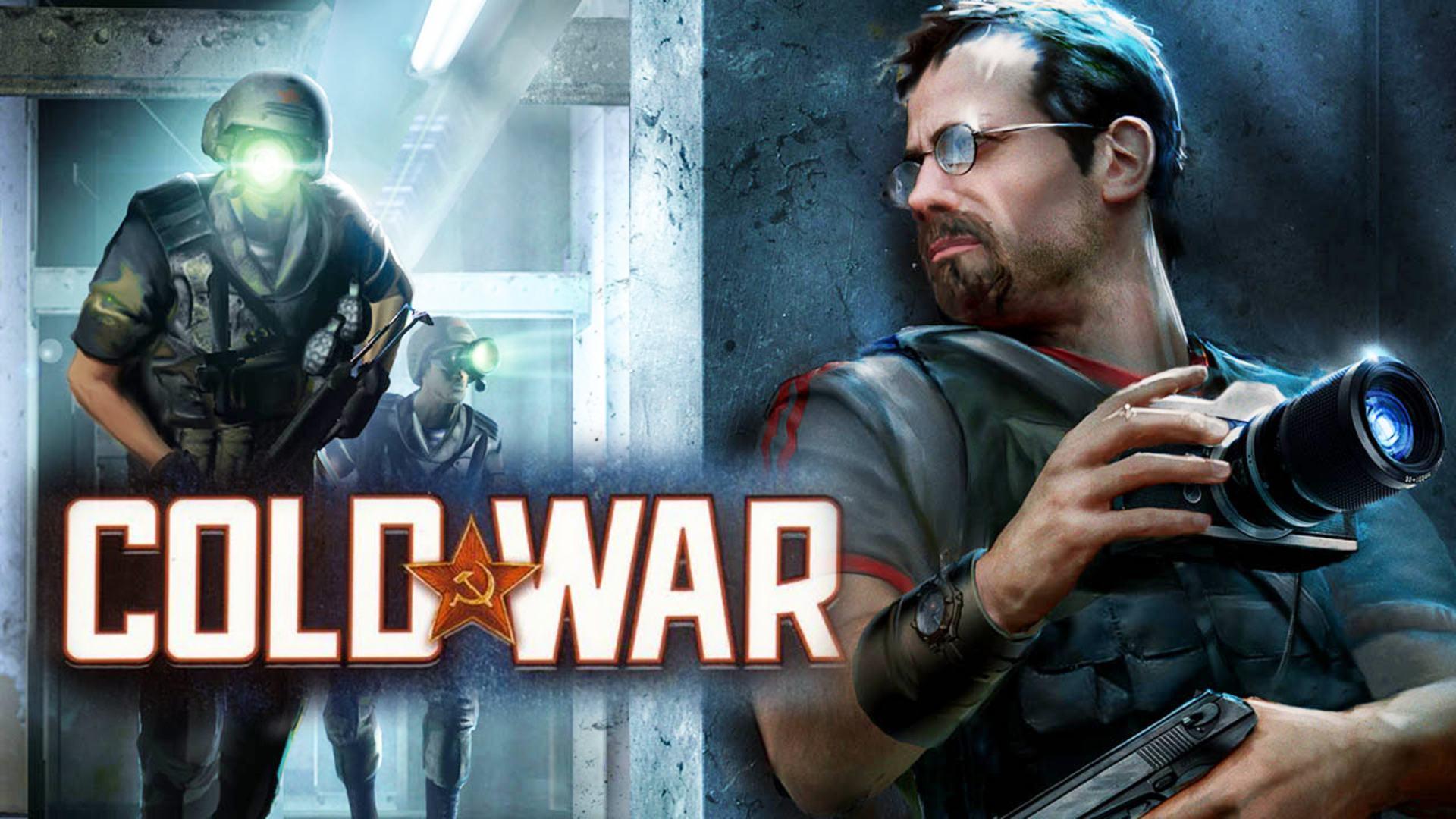 Cold War | PC Steam Gra | Fanatical
