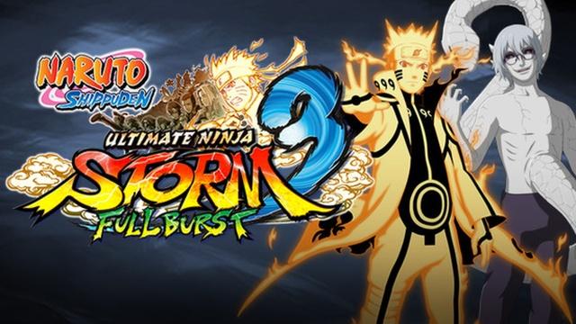Naruto Shippuden 3 Full Torrent İndir